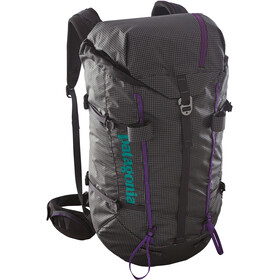 Patagonia Ascensionist Backpack 40l grey/black